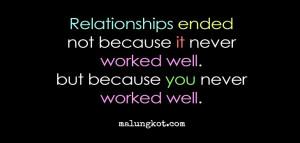 Best Sad English Quotes Tagalog Break Up Quotes