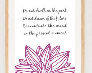 buddha quote print instant downlo ad buddha inspirational zen quotes ...