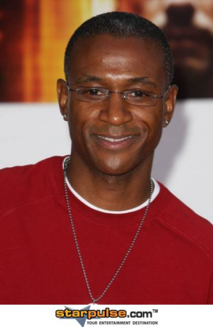 Tommy Davidson Pictures amp Photos