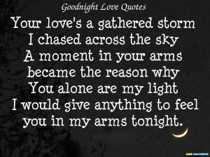 goodnight love quotes tags goodnight quotes night quotes quotes ...
