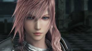 Lightning FF13-2 by rose1371999
