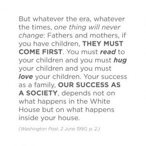 """... happens inside your house."""" (Washington Post, 2 June 1990, p. 2"""