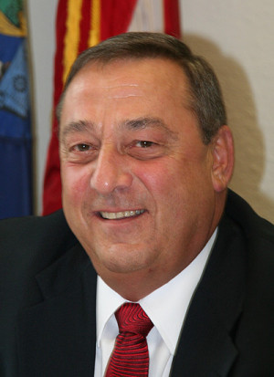 Further Reading: Governor LePage's biography appears on Maine.Gov ...