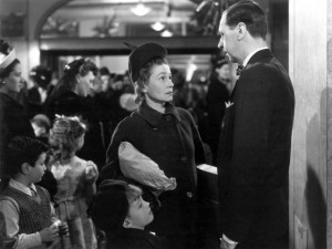 Still of Thelma Ritter and Anthony Sydes in Miracle on 34th Street ...