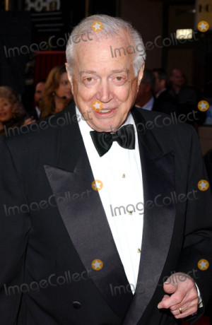 Hugh Downs Picture Photo by Lee RothSTAR MAX Inc copyright