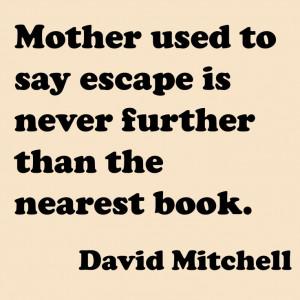 David Mitchell Cloud Atlas Quotes David mitchell - cloud atlas ...