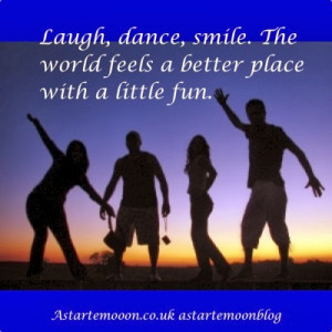 Dance Quotes About Smiling Quotesgram