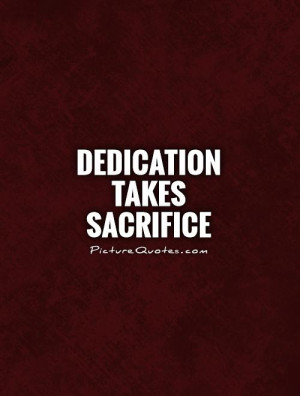 Quotes About Sacrifice for Family