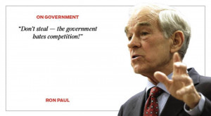 Ron Paul's 50 best quotes
