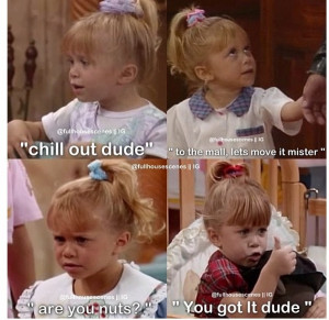 michelle michelle tanner quotes full house michelle tanner quotes ...