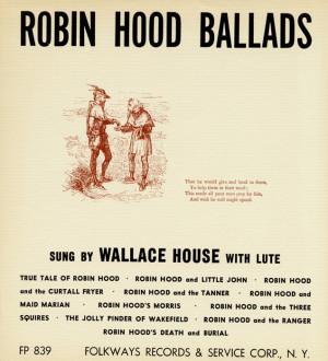 robin hood love quotes