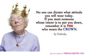 Crown Quotes