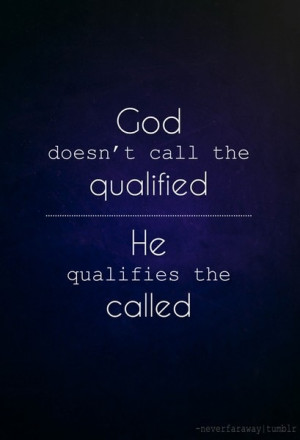 Gos doesn't call the qualified.