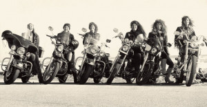 May brings along the fourth annual Harley-Davidson's Women Riders ...