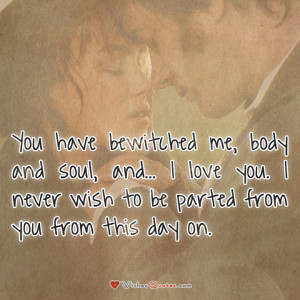 The Best Love Quotes From The Most Romantic Movies