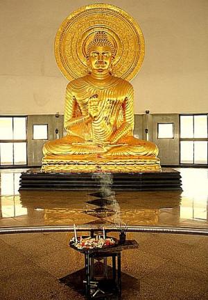 The Lord Buddha's Birthplace