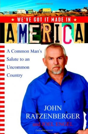 John Ratzenberger Quotes