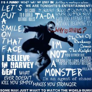 heath ledger played the best joker ever / group / recent