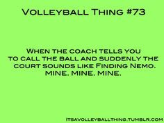 Nike Volleyball Quotes Tumblr