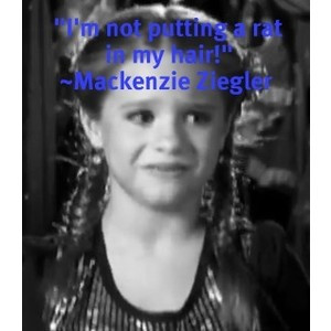 Related Pictures vivi from dance moms quotes