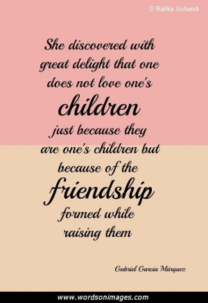 Mother Daughter Friendship Quotes