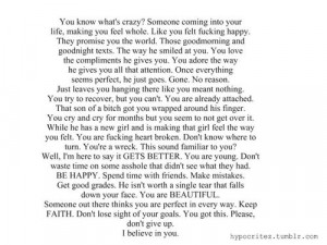 Quotes About Girls Being Stupid Over Boys
