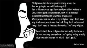 agnosticism on Tumblr
