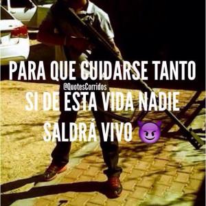 Corridos Quotes Tumblr