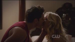 Disturbing Behavior The Vampire Diaries Show Image