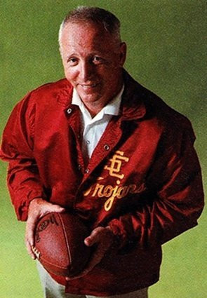 ... NFL Quotes of the Day – Friday, November 15, 2013 – John McKay