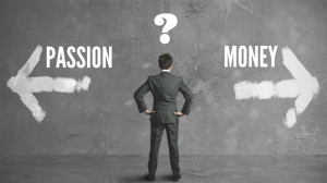 For Love or Money? Choosing Your Career