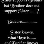 Love My Brother Quotes Funny