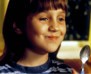 Mara Wilson Matilda Now And Then