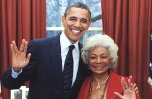 ... Obama Releases Statement on Leonard Nimoy's Passing | Mediaite