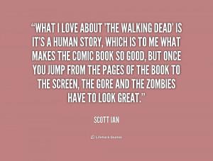Scott Ian