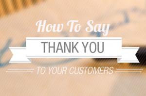 customer appreciation ideas
