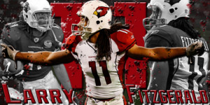 All Graphics Larry Fitzgerald