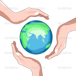 ... small pledge and make a HUGE contribution towards a greener earth