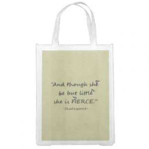 Bird Quotes Bags