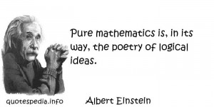 Famous quotes reflections aphorisms - Quotes About Logic - Pure ...