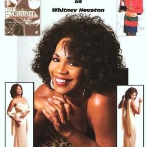 ... Vocalist / Whitney Houston Impersonator in Gardena, California