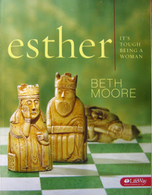 Quotes from Beth Moore's study on Esther
