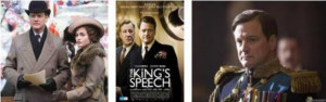 King's Speech- List of Links