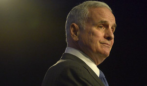 Gov Mark Dayton Minnesota
