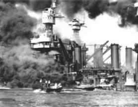 Fdr Quotes On Pearl Harbor Attack