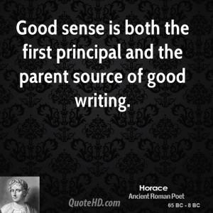 Great Principal Quotes