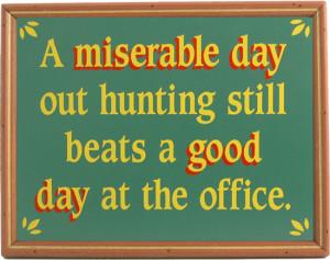 Hunting Humor All...