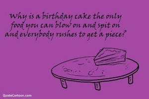 Funny Birthday Quotes - Birthday Quotes - Birthday Quotations | We ...