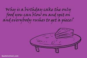 Funny Birthday Quotes - Birthday Quotes - Birthday Quotations | We ...