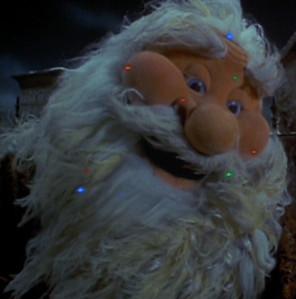 Ghost of Christmas Present Muppets Christmas Carol